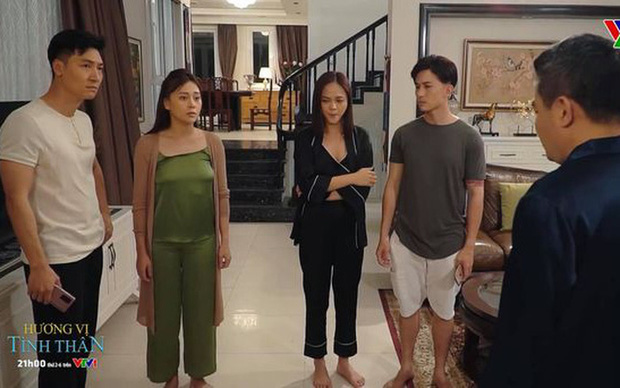Hội diễn viên Hàn - Việt bị phục trang hại đời: Song Kang lộ hàng vì quần bó sát, cạn lời với Phương Oanh luôn - Ảnh 4.