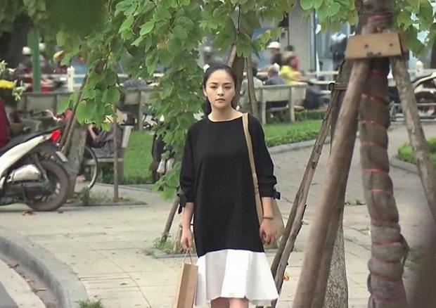 Hội diễn viên Hàn - Việt bị phục trang hại đời: Song Kang lộ hàng vì quần bó sát, cạn lời với Phương Oanh luôn - Ảnh 5.