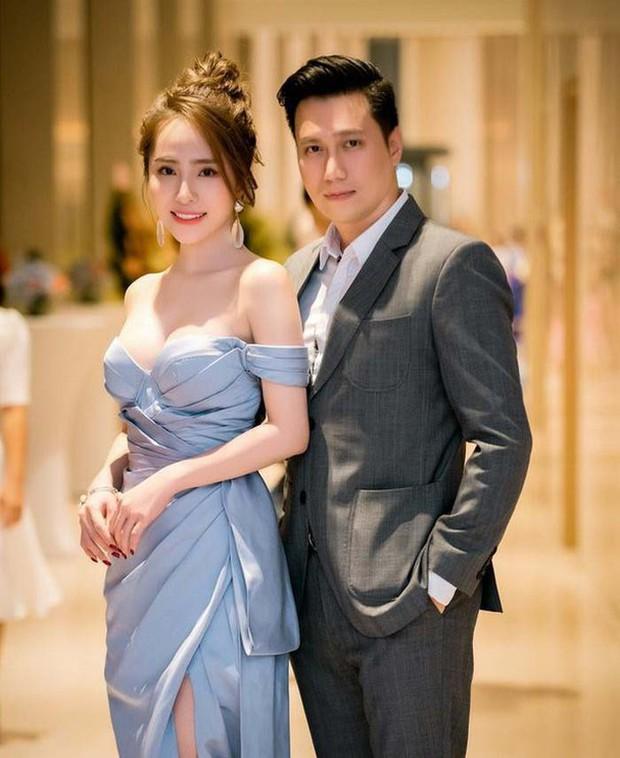 Quỳnh Nga chính thức lên tiếng về loạt hint làm rộ nghi vấn ở chung nhà với Việt Anh - Ảnh 4.