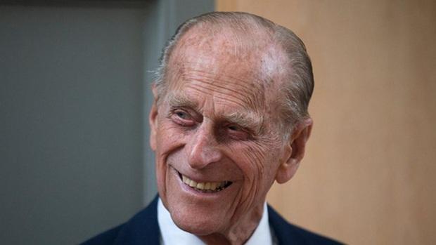 Niêm phong 90 năm di chúc của cố Hoàng thân Philip - Ảnh 1.