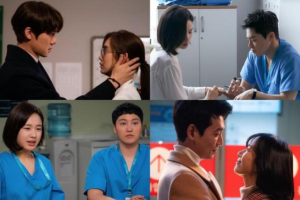 4 điều tiếc hùi hụi ở tập cuối Hospital Playlist 2: Buồn nhất loveline đôi Bồ Câu, con cưng của Ik Jun - Song Hwa lại mất hút! - Ảnh 1.