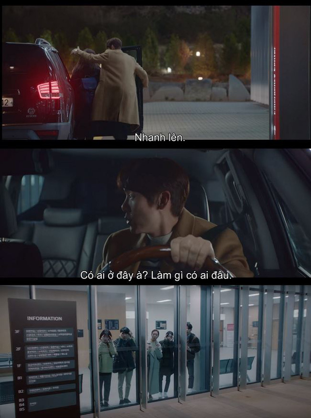 4 điều tiếc hùi hụi ở tập cuối Hospital Playlist 2: Buồn nhất loveline đôi Bồ Câu, con cưng của Ik Jun - Song Hwa lại mất hút! - Ảnh 4.