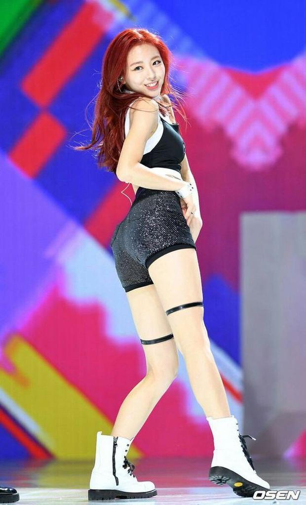 Hội nữ idol Thủy thủ Mặt Trăng của Kpop: Lisa được lấy làm thước đo, thành viên hậu bối dù visual gây tranh cãi vẫn được kết nạp - Ảnh 11.
