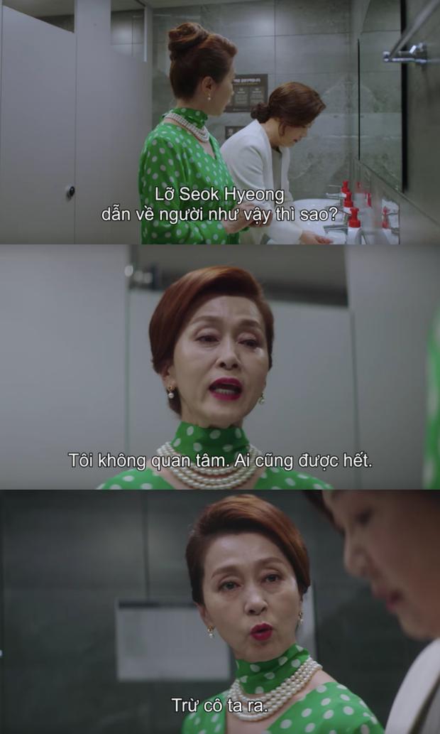 4 điều tiếc hùi hụi ở tập cuối Hospital Playlist 2: Buồn nhất loveline đôi Bồ Câu, con cưng của Ik Jun - Song Hwa lại mất hút! - Ảnh 5.