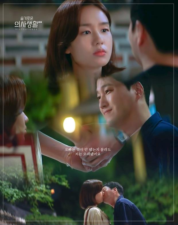 4 điều tiếc hùi hụi ở tập cuối Hospital Playlist 2: Buồn nhất loveline đôi Bồ Câu, con cưng của Ik Jun - Song Hwa lại mất hút! - Ảnh 6.