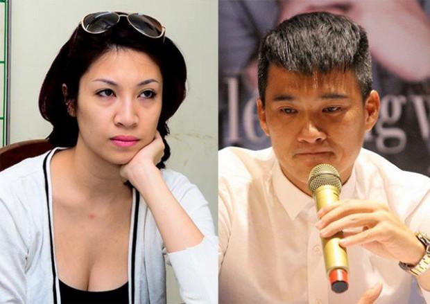 Pha Lê bị bắt gặp vào xem livestream của Công Vinh, chẳng ngại hé lộ luôn thái độ của chồng ngoại quốc - Ảnh 7.