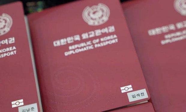 Những đặc quyền khủng BTS nhận được khi có hộ chiếu ngoại giao - Ảnh 2.