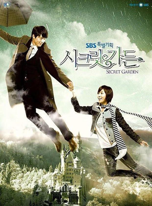 8 phim Hàn dính nghi án đạo ý tưởng: Bom tấn của Kim Soo Hyun hóa ra là bản lậu, số 1 còn bị phạt cả tỷ đồng - Ảnh 5.