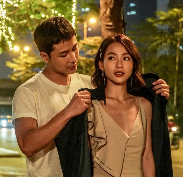 Hội mỹ nhân lên đồ cực xịn ở phim truyền hình Việt: Hóa ra Phương Oanh cũng từng có thời mặc đẹp hú hồn - Ảnh 1.