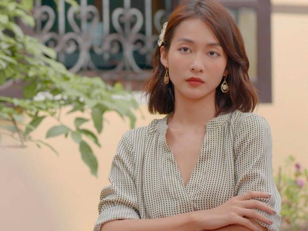 Hội mỹ nhân lên đồ cực xịn ở phim truyền hình Việt: Hóa ra Phương Oanh cũng từng có thời mặc đẹp hú hồn - Ảnh 3.