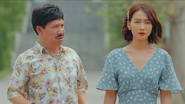 Hội mỹ nhân lên đồ cực xịn ở phim truyền hình Việt: Hóa ra Phương Oanh cũng từng có thời mặc đẹp hú hồn - Ảnh 4.