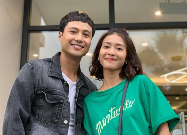 Hội mỹ nhân lên đồ cực xịn ở phim truyền hình Việt: Hóa ra Phương Oanh cũng từng có thời mặc đẹp hú hồn - Ảnh 7.