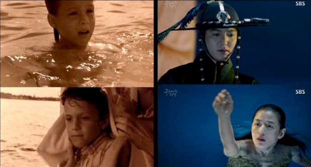 8 phim Hàn dính nghi án đạo ý tưởng: Bom tấn của Kim Soo Hyun hóa ra là bản lậu, số 1 còn bị phạt cả tỷ đồng - Ảnh 6.