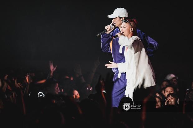 Sau Sơn Tùng, đây là nghệ sĩ Vpop thứ hai đưa concert cá nhân phát sóng trên Netflix! - Ảnh 6.