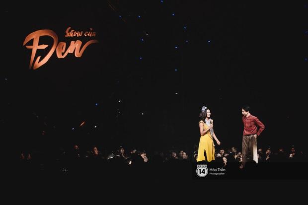 Sau Sơn Tùng, đây là nghệ sĩ Vpop thứ hai đưa concert cá nhân phát sóng trên Netflix! - Ảnh 4.