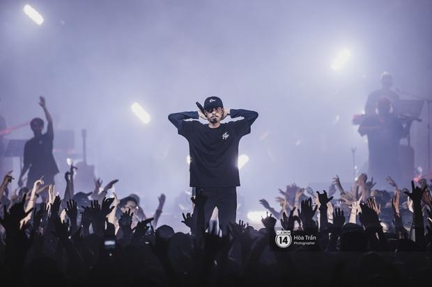 Sau Sơn Tùng, đây là nghệ sĩ Vpop thứ hai đưa concert cá nhân phát sóng trên Netflix! - Ảnh 3.