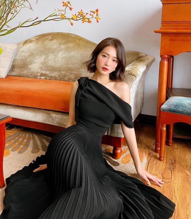 Hội mỹ nhân lên đồ cực xịn ở phim truyền hình Việt: Hóa ra Phương Oanh cũng từng có thời mặc đẹp hú hồn - Ảnh 5.