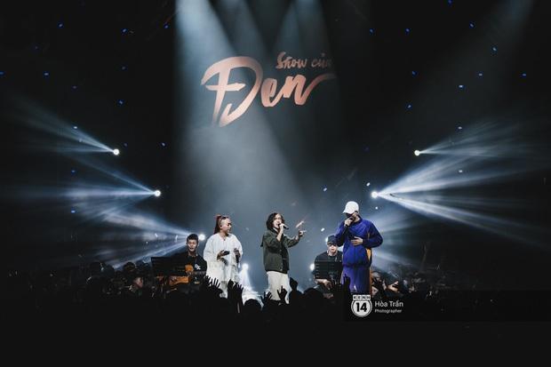 Sau Sơn Tùng, đây là nghệ sĩ Vpop thứ hai đưa concert cá nhân phát sóng trên Netflix! - Ảnh 5.