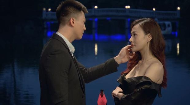 Hội mỹ nhân lên đồ cực xịn ở phim truyền hình Việt: Hóa ra Phương Oanh cũng từng có thời mặc đẹp hú hồn - Ảnh 14.