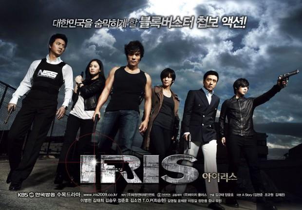 8 phim Hàn dính nghi án đạo ý tưởng: Bom tấn của Kim Soo Hyun hóa ra là bản lậu, số 1 còn bị phạt cả tỷ đồng - Ảnh 10.