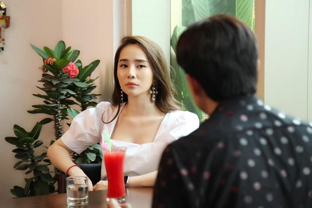 Hội mỹ nhân lên đồ cực xịn ở phim truyền hình Việt: Hóa ra Phương Oanh cũng từng có thời mặc đẹp hú hồn - Ảnh 16.