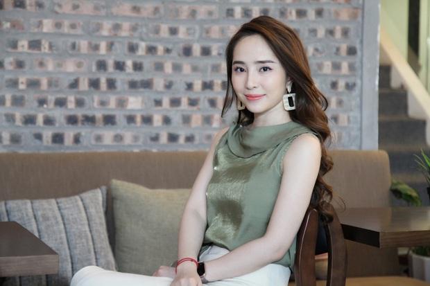 Hội mỹ nhân lên đồ cực xịn ở phim truyền hình Việt: Hóa ra Phương Oanh cũng từng có thời mặc đẹp hú hồn - Ảnh 17.