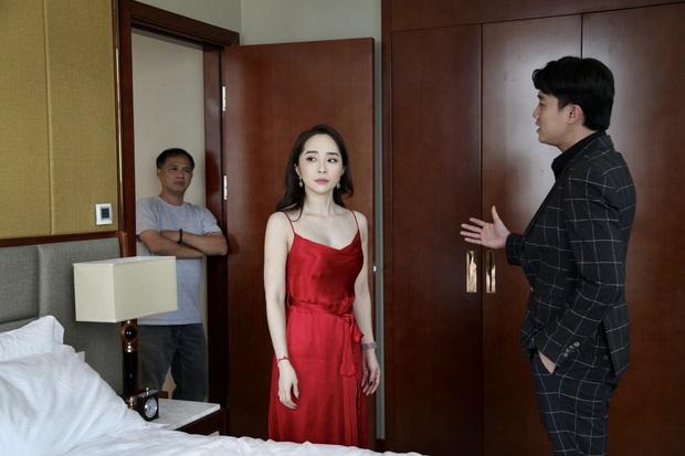 Hội mỹ nhân lên đồ cực xịn ở phim truyền hình Việt: Hóa ra Phương Oanh cũng từng có thời mặc đẹp hú hồn - Ảnh 18.