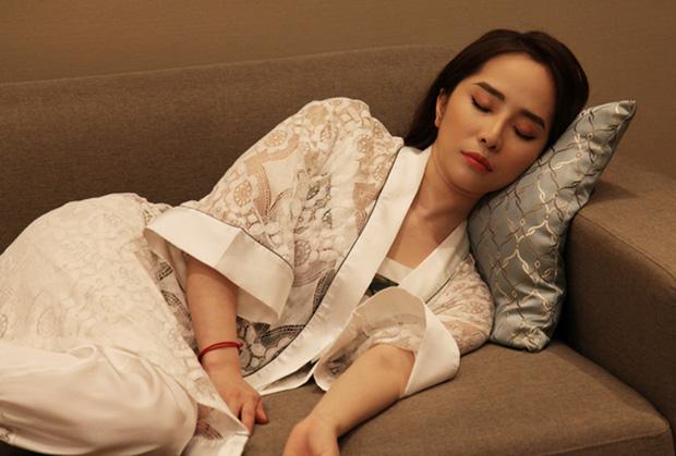 Hội mỹ nhân lên đồ cực xịn ở phim truyền hình Việt: Hóa ra Phương Oanh cũng từng có thời mặc đẹp hú hồn - Ảnh 20.