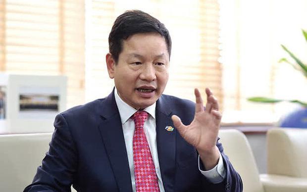 Ông Trương Gia Bình - người quyết định xây dựng trường học cho 1000 học sinh mồ côi vì Covid-19 kiệt xuất cỡ nào? - Ảnh 2.