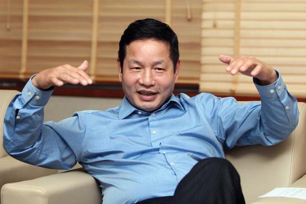 Ông Trương Gia Bình - người quyết định xây dựng trường học cho 1000 học sinh mồ côi vì Covid-19 kiệt xuất cỡ nào? - Ảnh 3.