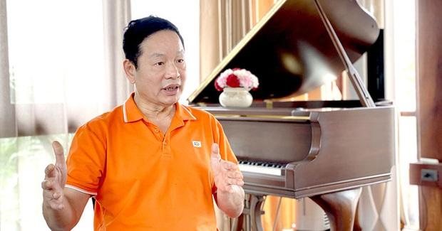 Ông Trương Gia Bình - người quyết định xây dựng trường học cho 1000 học sinh mồ côi vì Covid-19 kiệt xuất cỡ nào? - Ảnh 4.