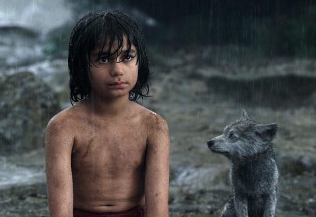 Sao nhí Jungle Book dậy thì thành công: Visual lãng tử quá trời đất, thế mà lại ở ẩn tại Hollywood tiếc ơi là tiếc! - Ảnh 1.