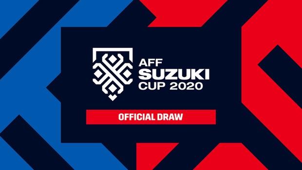 Hàng loạt đài truyền hình ở Việt Nam trực tiếp lễ bốc thăm AFF Cup 2020 - Ảnh 1.