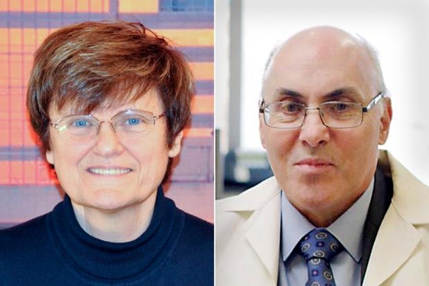 Giải thưởng đột phá 3 triệu USD cho công nghệ mRNA chế tạo vaccine ngừa Covid-19 - Ảnh 1.