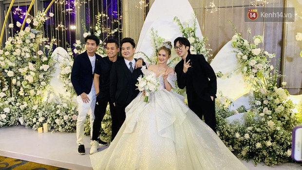 Chưa đầy 1 năm sau đám cưới hoành tráng, Xoài Non năn nỉ chồng thiếu gia cưới lại, không quên đòi quà mừng khủng từ Linh Ngọc Đàm - Ảnh 7.
