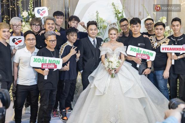 Chưa đầy 1 năm sau đám cưới hoành tráng, Xoài Non năn nỉ chồng thiếu gia cưới lại, không quên đòi quà mừng khủng từ Linh Ngọc Đàm - Ảnh 9.