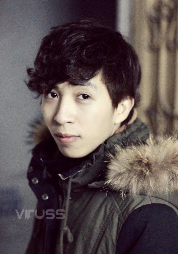ViruSs bị đào mộ ảnh thời trai trẻ không khác gì tài tử Hàn Quốc, tự nhận là Won Bin? - Ảnh 3.