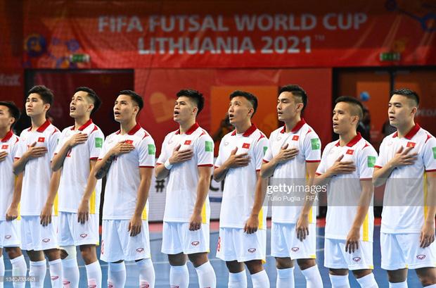 Cầu thủ sinh năm 1998 tung cú sút mang về 500 triệu cho tuyển futsal Việt Nam, và mở ra cơ hội tiến xa tại World Cup 2021 - Ảnh 5.