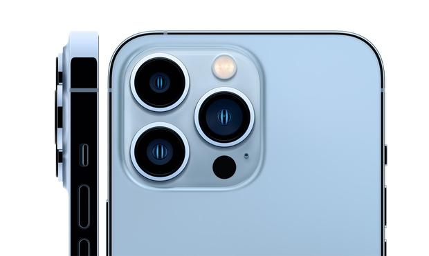 """iPhone 13 mới có 4 phiên bản, đâu mới là """"chân ái"""" của bạn? - Ảnh 7."""