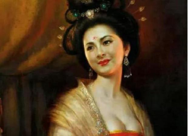 """Chuyên gia phục dựng hình ảnh thực tế của Dương quý phi, dân mạng cảm thán """"khó trách Hoàng đế từ bỏ giang sơn vì nàng"""" - Ảnh 6."""