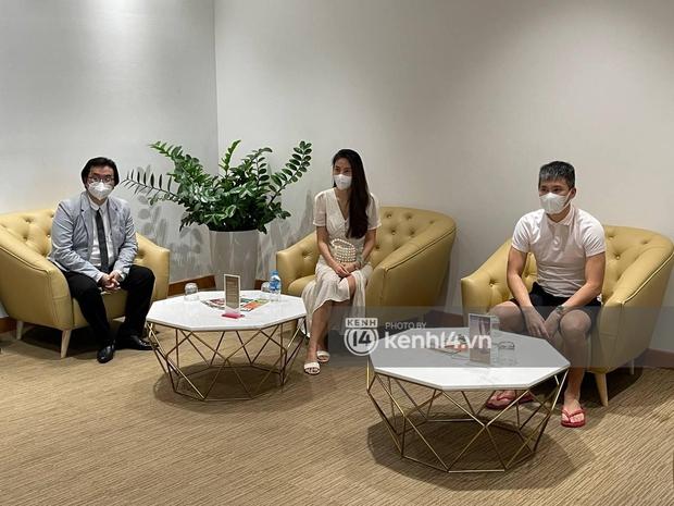 Điều kiện để trở thành VIP của Vietcombank như vợ chồng Thuỷ Tiên - Công Vinh: Có dư trong tài khoản trên 2 tỷ đi rồi tính! - Ảnh 1.