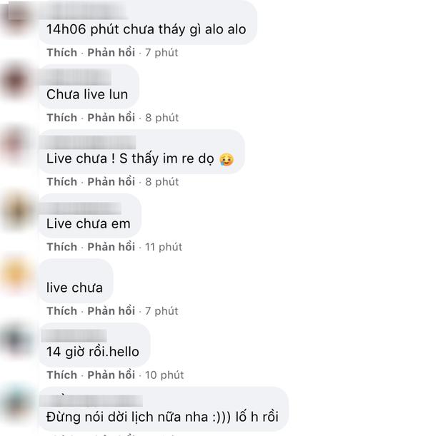 Netizen loạn lên khi quá 2h chưa thấy Thuỷ Tiên livestream vụ sao kê, thì ra chính chủ đã đổi 1 chi tiết quan trọng sát giờ G - Ảnh 2.