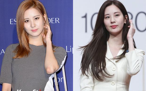 Tip hay từ stylist Hàn: Muốn biết mình hợp nhuộm tóc tối hay sáng màu, hãy xét dáng mặt - Ảnh 5.