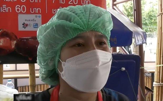Thánh sold out Lisa (BLACKPINK) giúp 1 món ăn hot đột biến tại Thái Lan sau màn solo, doanh thu tăng gấp hẳn 100 lần - Ảnh 4.