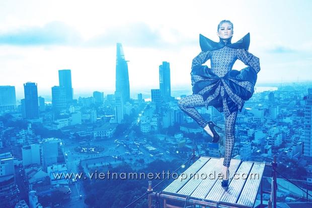 Cuộc sống như bà hoàng của Á quân Vietnams Next Top Model tại Dubai: Ở nhà 23 tỷ, thuê giúp việc 17 triệu, đi du lịch đều đều - Ảnh 3.