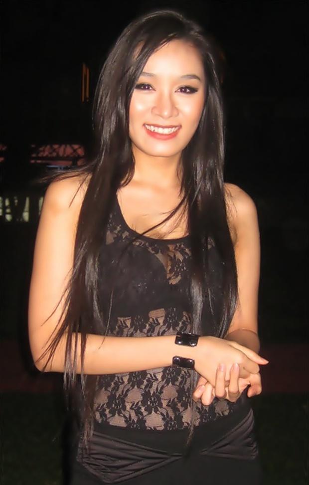 Gây bão với OST Bỗng Dưng Muốn Khóc, cháu gái Lam Trường bỗng biến mất khỏi showbiz, giờ lại tái xuất ở tuổi 38 - Ảnh 4.