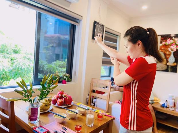 Showbiz Việt ngày Giỗ tổ sân khấu: Lý Hải - Khánh Vân và dàn sao Việt dâng lễ tại gia, Nam Thư muốn khóc vì tủi thân - Ảnh 25.