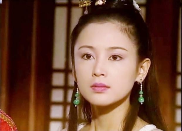 7 nàng Hằng Nga đẹp nhất màn ảnh Hoa ngữ: Mỹ nhân Tây Du Ký không có đối thủ, bất ngờ nhất là nhan sắc của Trịnh Sảng - Ảnh 7.