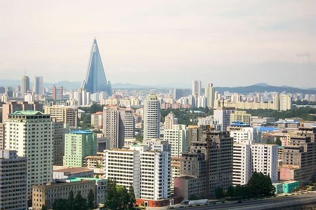 Sự thật về các Rich kid Triều Tiên: Hiện thực khác tưởng tượng, nhưng người giàu thì ở đâu cũng vậy - Ảnh 2.