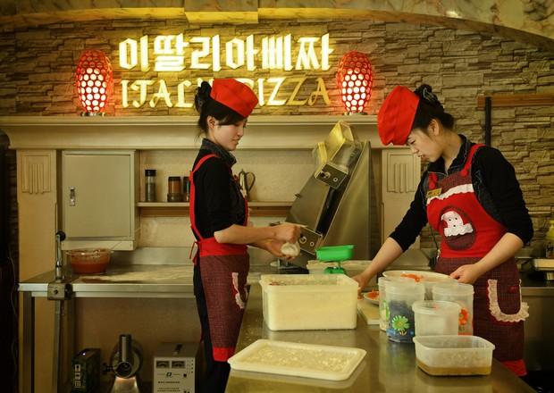 Sự thật về các Rich kid Triều Tiên: Hiện thực khác tưởng tượng, nhưng người giàu thì ở đâu cũng vậy - Ảnh 3.